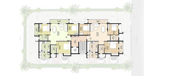 Lancor Project Master Plan