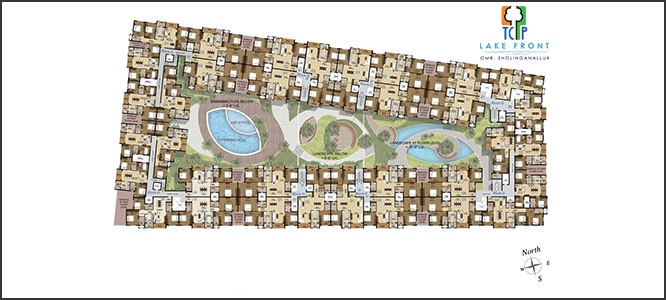 Lancor Project Master Plan